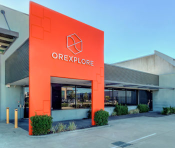 Orexplore National Headquarters
